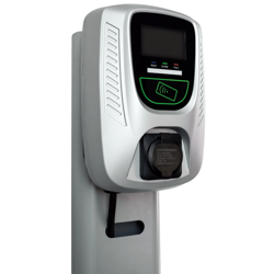 JNT EVC10-AC03/02S Smart EV Charger 3kW