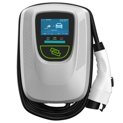 JNT  EVC10-AC07/02C Smart EV Charger 7kW