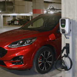 JNT EVC10-AC22/02S Smart EV Charger 22kW
