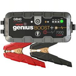 Jump Starter GB40 NOCO