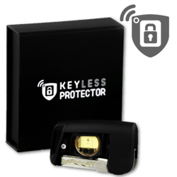 Keyless Protector - Battery S2025