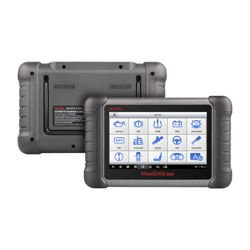 MaxiDAS DS808TS