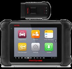 MaxiSys MS906BT