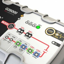 Smart Charger NOCO G26000EU 26A
