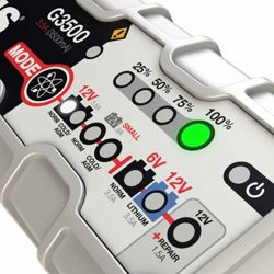 Smart Charger NOCO G3500EU