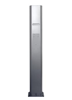 Steel Pedestal for EV Chargers