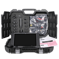 TOPDON Phoenix PRO all-in-one diagnostic tool