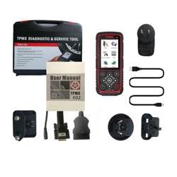 TPMS Diagnostic Tool F02