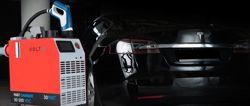 TW30PORT V7.3 - Portable EV Charger