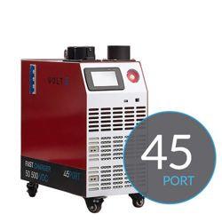 TW45PORT V7.4 - Portable EV charger