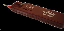 Testboy: Car Tester - Voltage meter