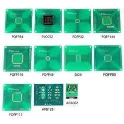 XP400 Pro programmer