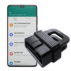 Interfejs Diagnostyczny OBDII GOLO CarCare Plus (z Bluetooth)