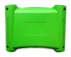 DP4 - Obudowa Dół - Zielona