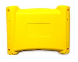 DP4 - Obudowa Dół - Żółta