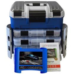DP4 Pakiet Full LIMITOWANY GRANAT