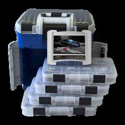 DP4 Pakiet Full LIMITOWANY KOLOR BIAŁY