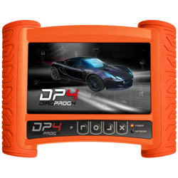 DP4 Pakiet Full LIMITOWANY KOLOR POMARAŃCZOWY
