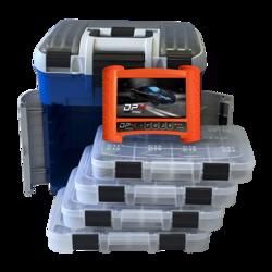 DP4 Pakiet Full LIMITOWANY ORANGE