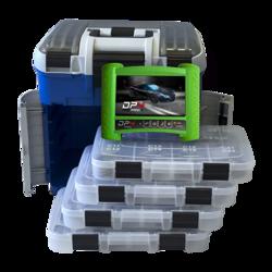 DP4 Pakiet Full LIMITOWANY ZIELONY