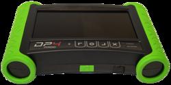 DP4 Pakiet Mercedes - Slim