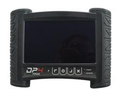 DiagProg4 Obudowa + Bumpers (czarny)