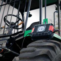 GX4820 48V 20A ultrabezpieczna ładowarka przemysłowa