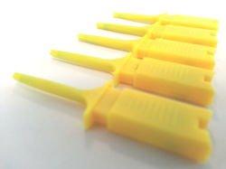 Grabber clips (chwytak)