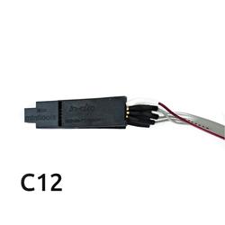 Kabel C12