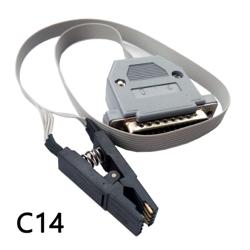 Kabel C14