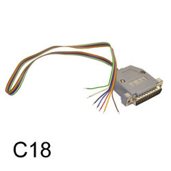 Kabel C18