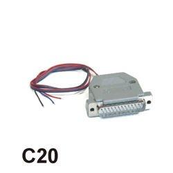 Kabel C20