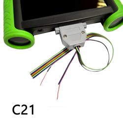 Kabel C21