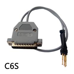 Kabel - C6S