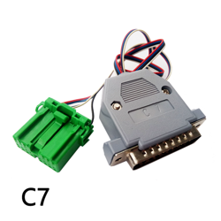 Kabel C7