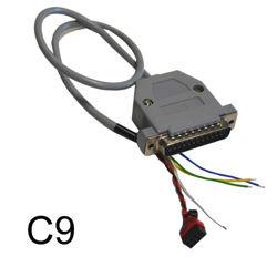 Kabel C9