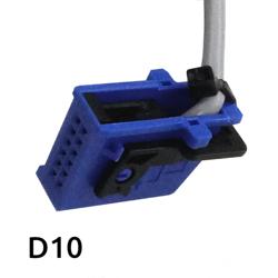 Kabel D10
