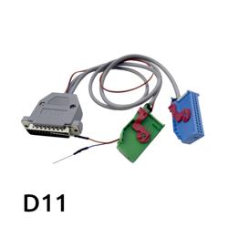 Kabel D11