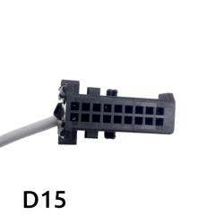 Kabel-D15