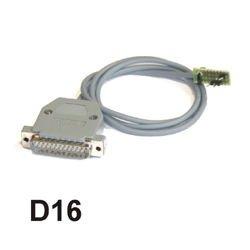 Kabel-D16