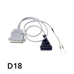 Kabel D18