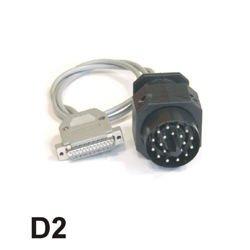 Kabel - D2