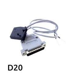 Kabel-D20