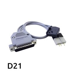 Kabel-D21