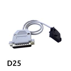 Kabel-D25