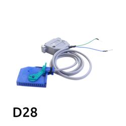 Kabel D28