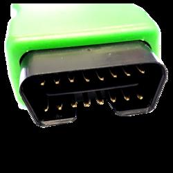 Kabel D3 + Multiplexer