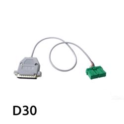 Kabel D30
