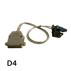 Kabel D4