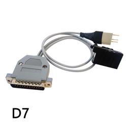 Kabel D7